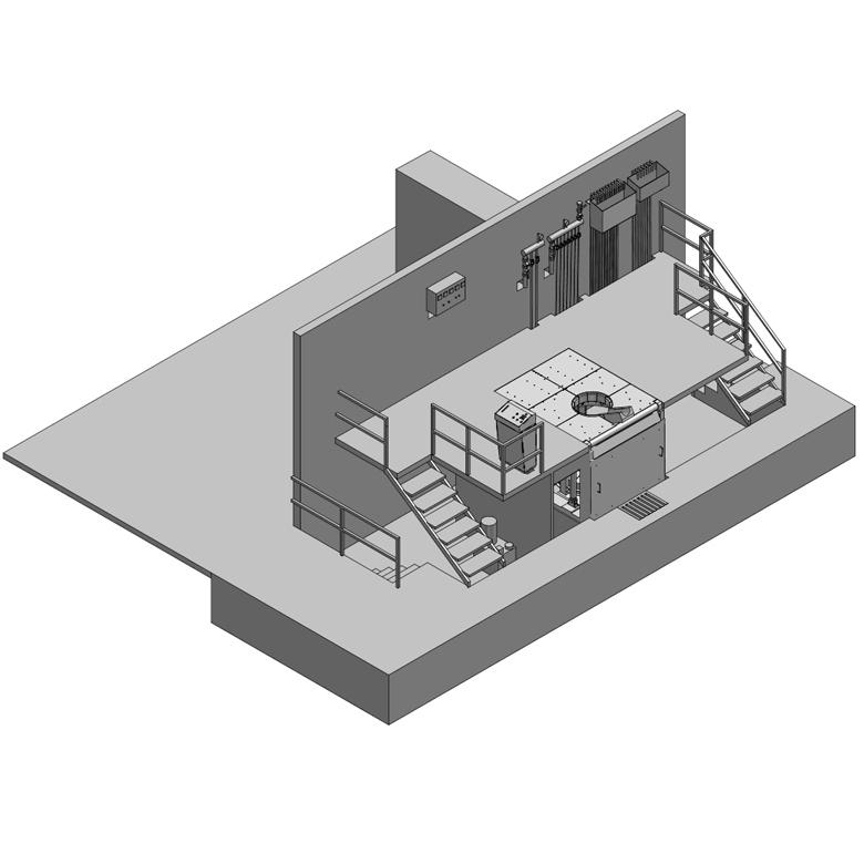 Проектиране на индукционни съоръжения